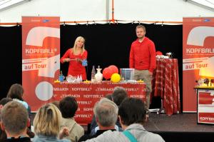 Nacht der wissenschaftskultur programm for Luftballons duisburg