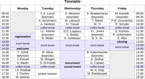 Smmm3 Timetable With Speakers 2018-06-04