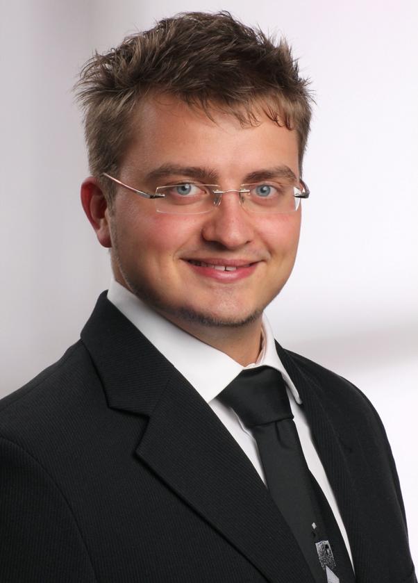 <b>Henrik Esche</b>, M.Sc. - esche