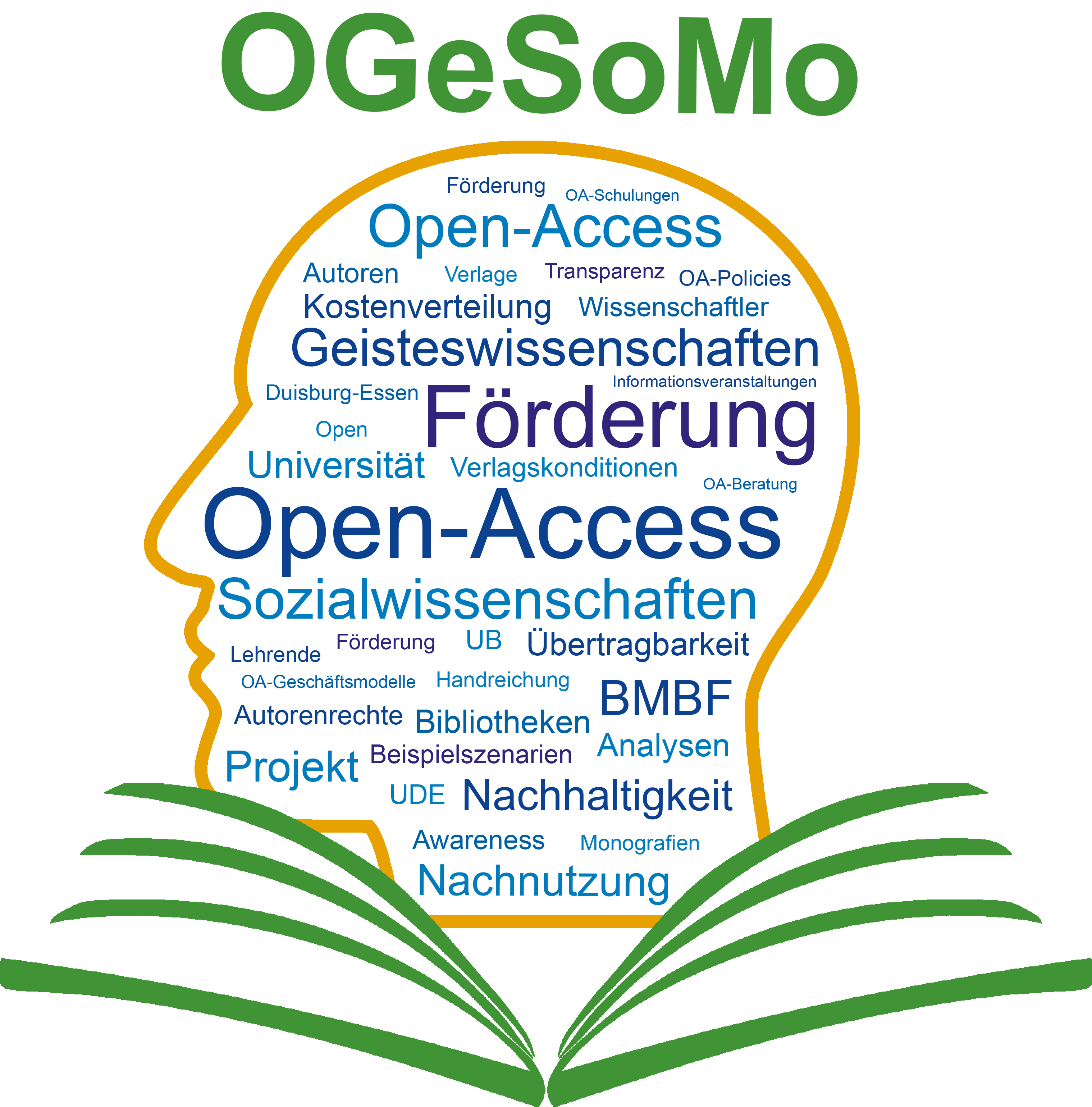 Open-Access-Monografien: Alles Open – Chance oder Risiko?