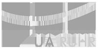 Logo UA Ruhr