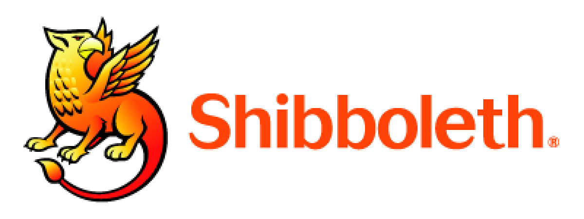 "Logo der Software ""Shibboleth"""