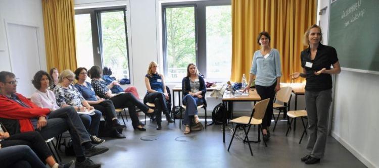 Foto Workshop Schriftliche Studienleistungen