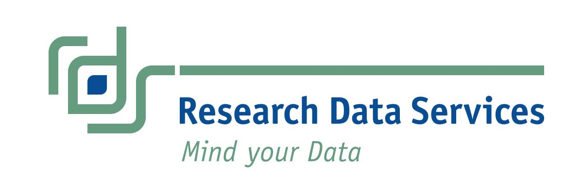 Logo Research Data Services