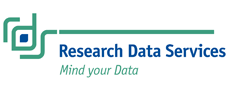 Logo der Organisationseinheit Research Data Services