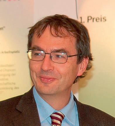 Prof. Hebebrand