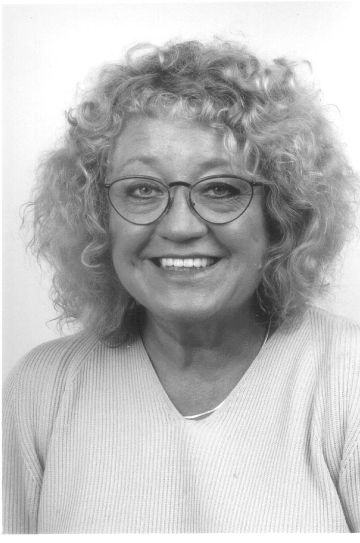 Prof. Dr. Doris Janshen