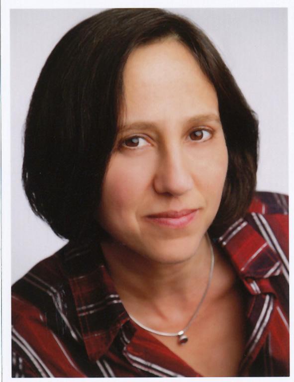 Kathy Keyvani - Info zur Person mit Bilder, News & Links