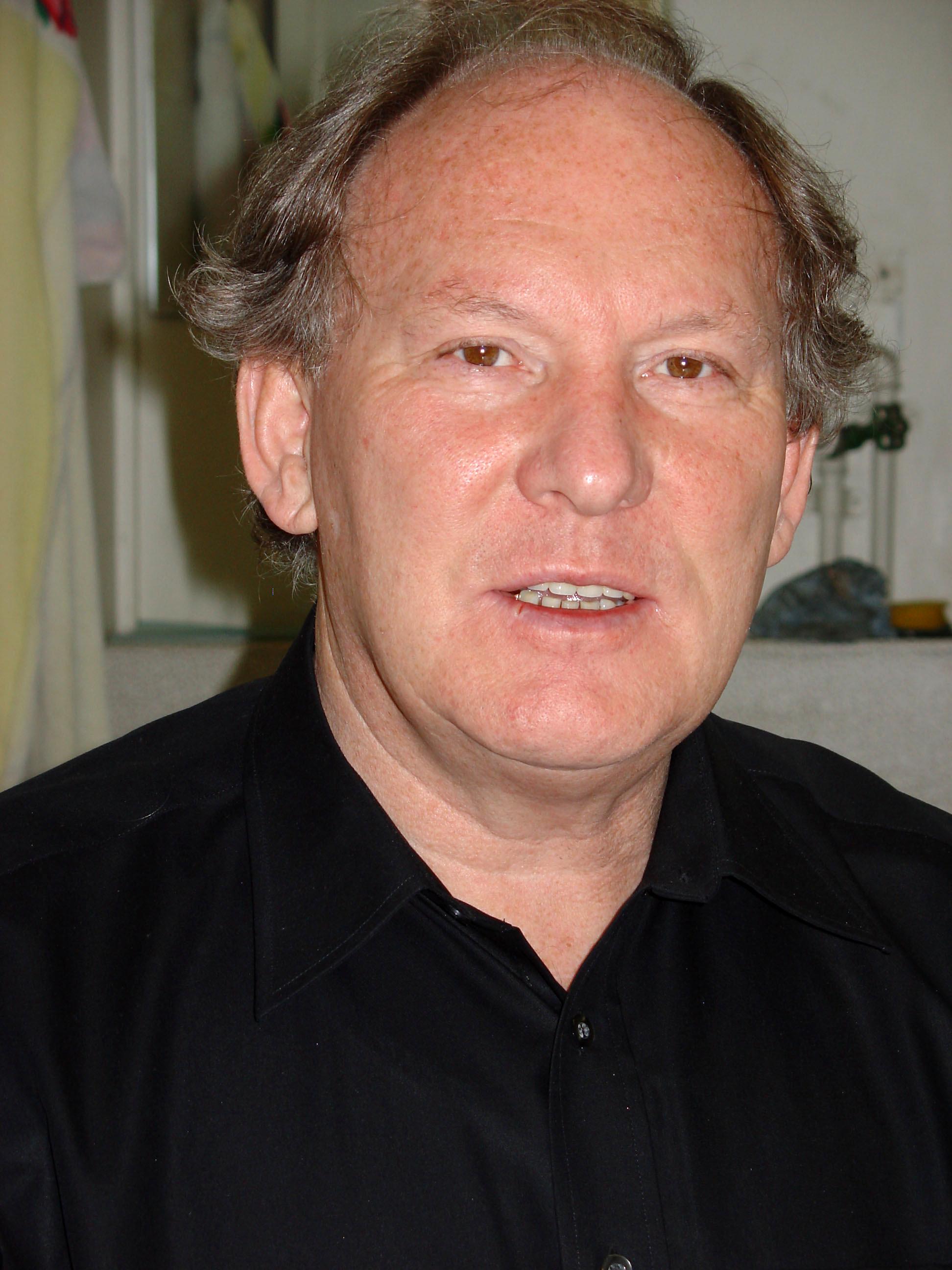 Prof. Dr. Eckhard Schollmeyer