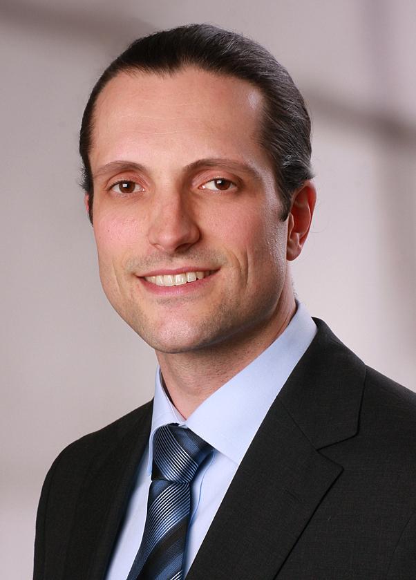 Dr. Daniel Balzani. Foto: UDE-Pressestelle©