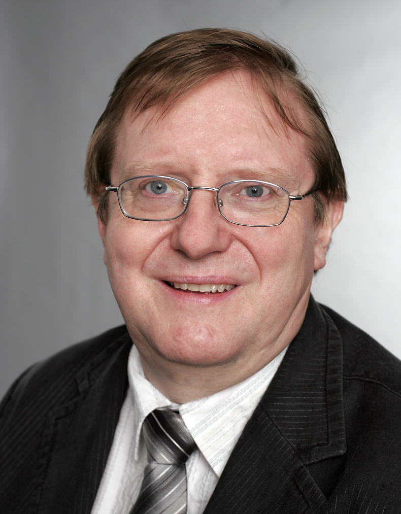 Honorarprofessor Dr. Roland Döhrn