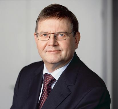 Prof. Dr. Wolf-Dieter Griebler. Foto: Sachtleben Chemie ©
