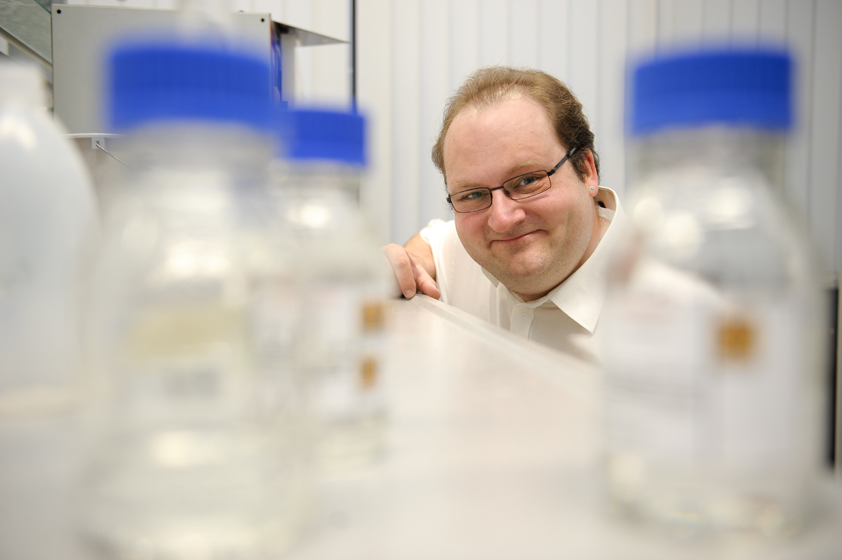 Prof. Dr. Jochen Gutmann Foto: UDE-Pressestelle ©