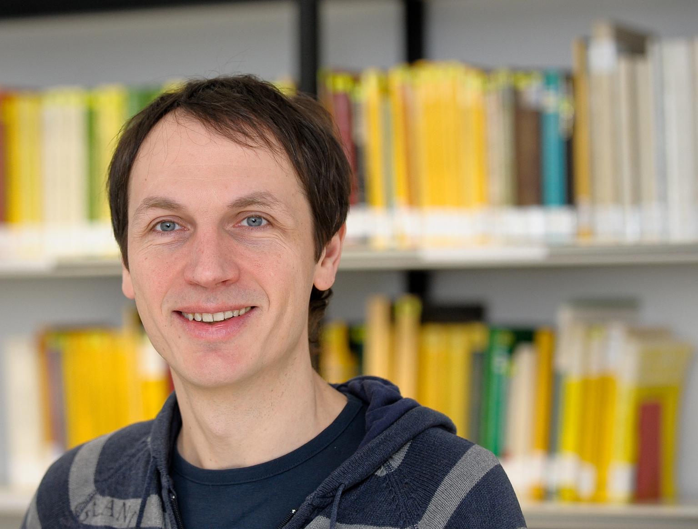 Prof. Dr. Georg Hein. Foto:UDE-Pressestelle©