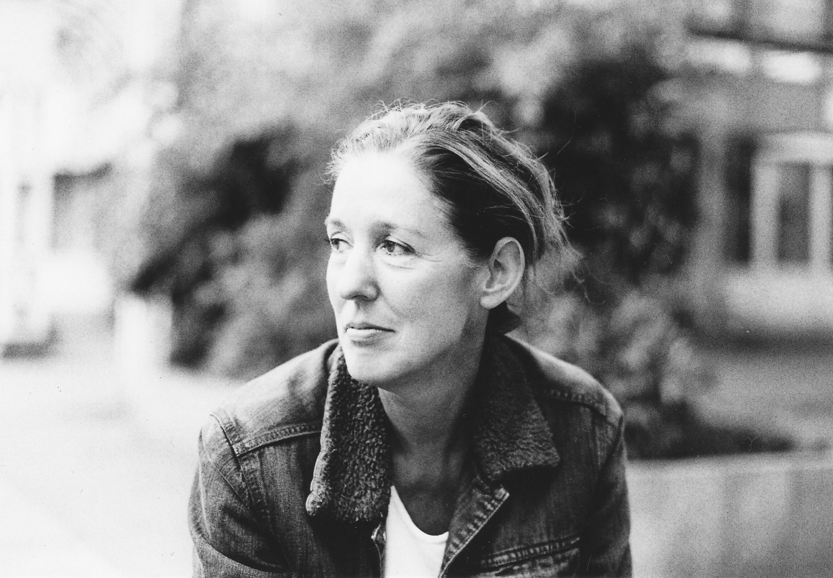 Judith Kuckart (Fotonachweis: Gisela Cäsar)