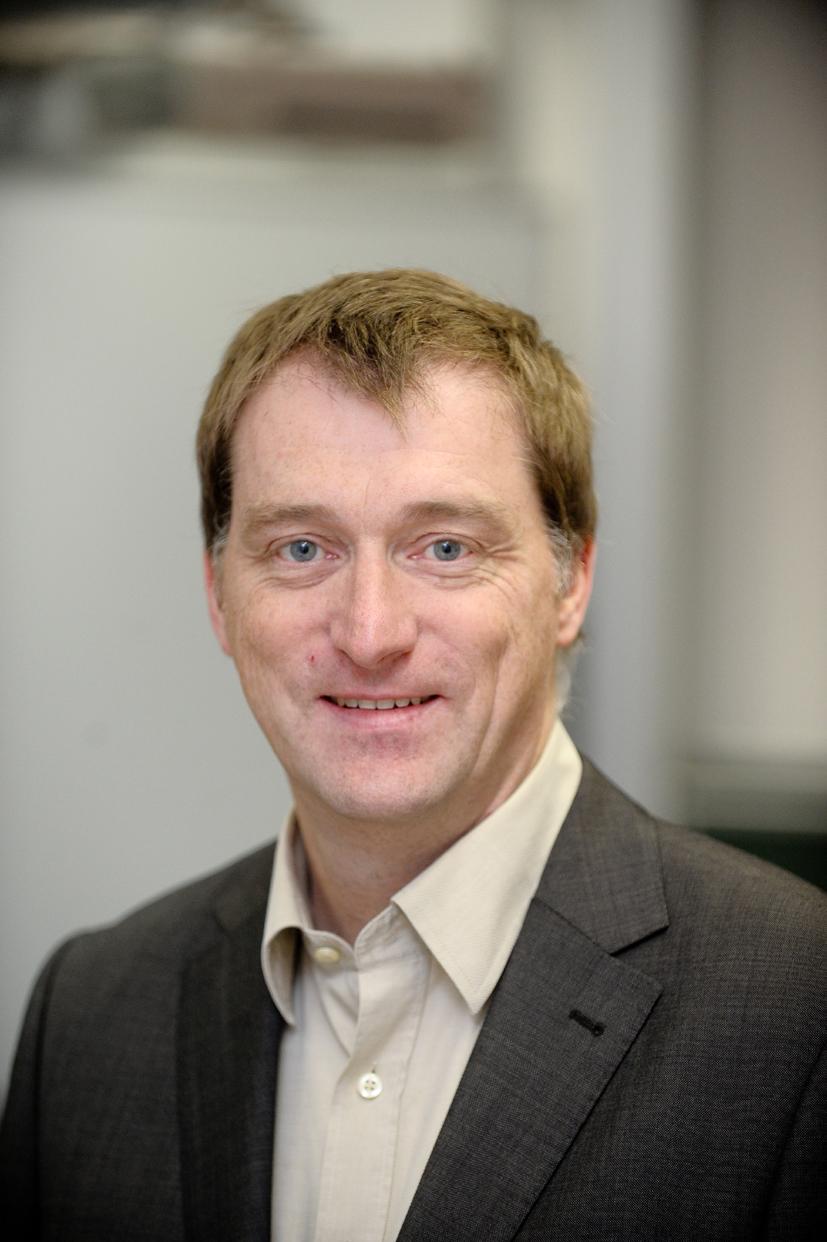 Prof. Dr. Martin Lang. Foto: UDE-Pressestelle©