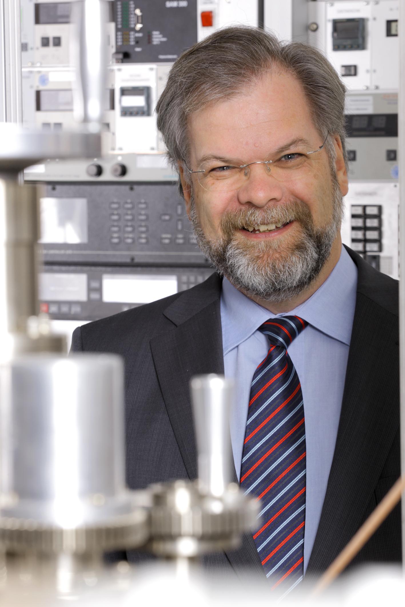 Prof. Dr. Claus M. Schneider (Bildquelle Forschungszentrum Jülich)