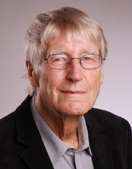 Verstorben: Prof. Dr. Folkert Rickers