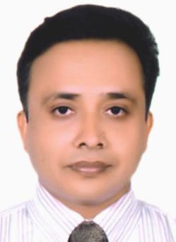 Prof. Dr. Mohammed Mizanur Rahman. Foto: privat