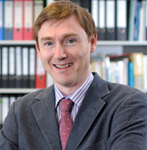 Dr. Axel Klein (Foto: UDE)