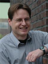 Prof. Dr. Mark Ladd