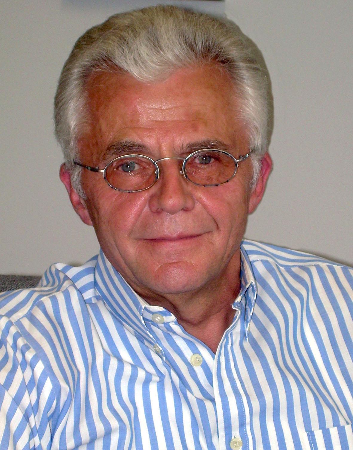 Prof. Zellner