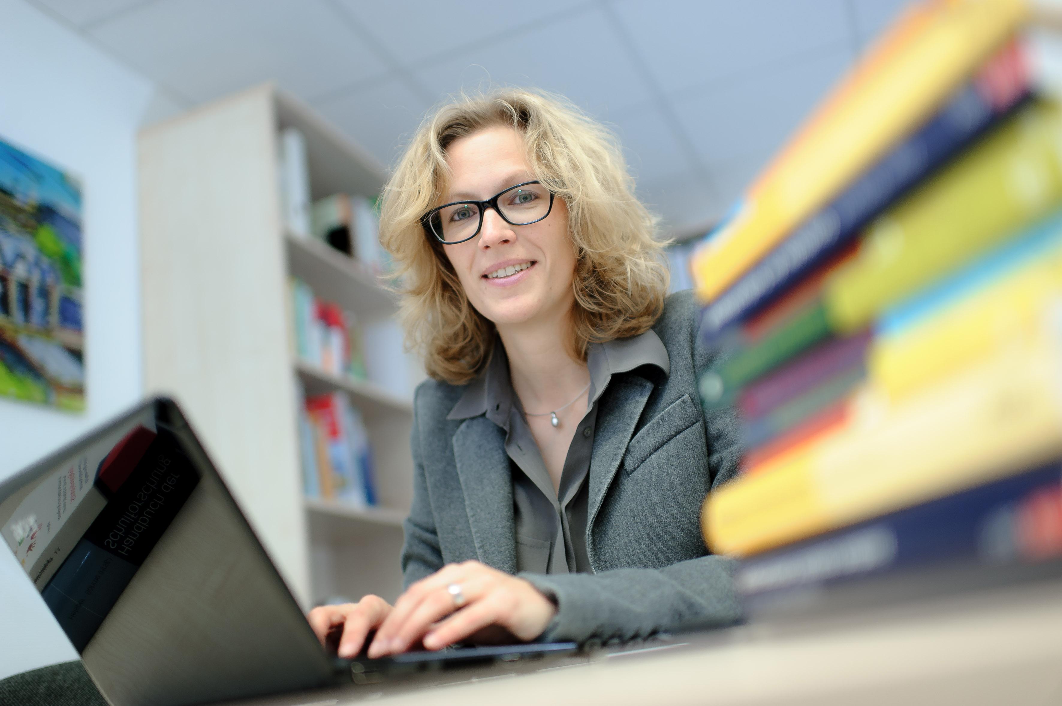 Prof. Dr. Carolin Rotter