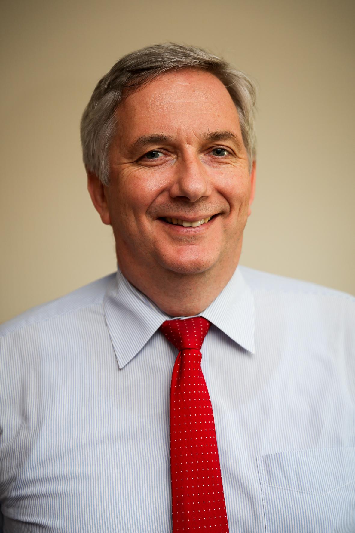 Prof. Dr. Rüdiger Deike