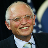 Günter Verheugen. Foto: European Communities