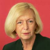 Prof. Dr. Johanna Wanka (Foto: Axel Hindemith)