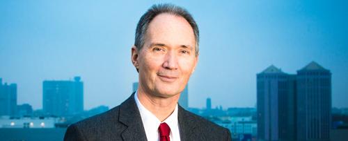 Prof. Dr. Ulrich Radtke (© Matthias Duschner)