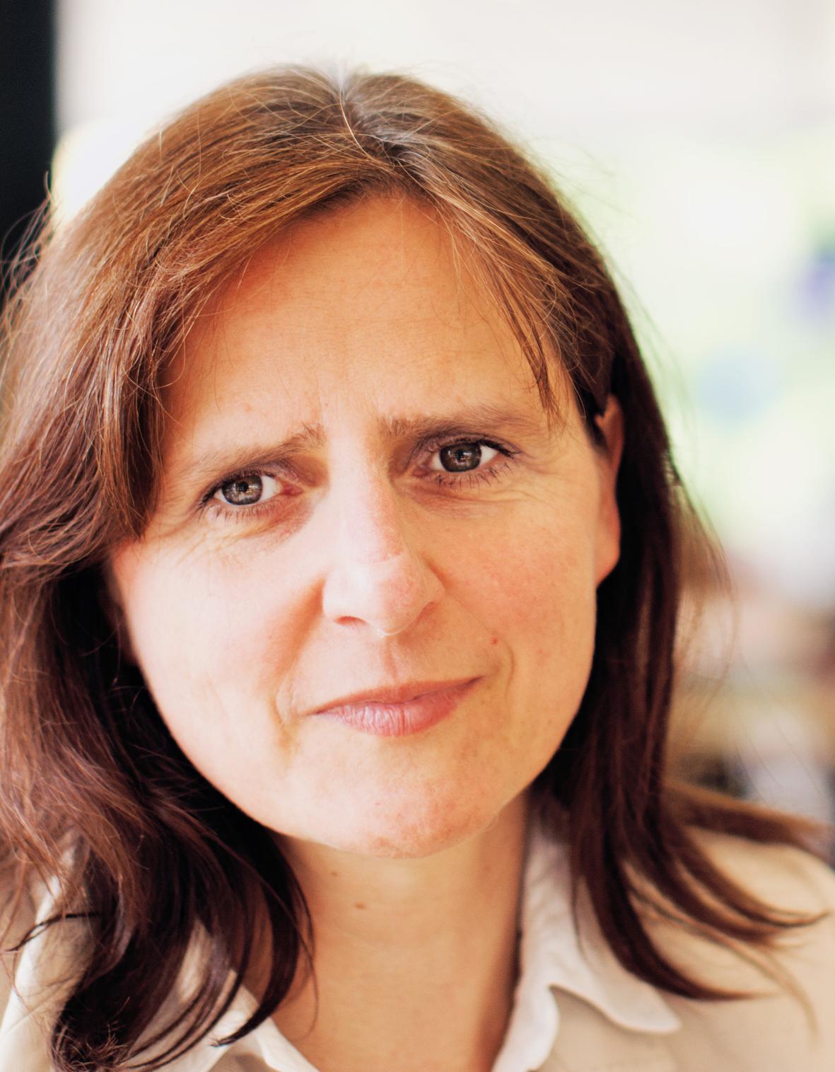 Prof. Dr. Verena Jendrossek