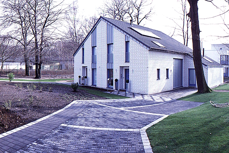 inHaus Duisburg (IMS FhG)