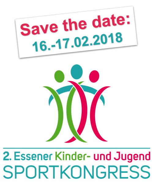 Kongress Savethedate