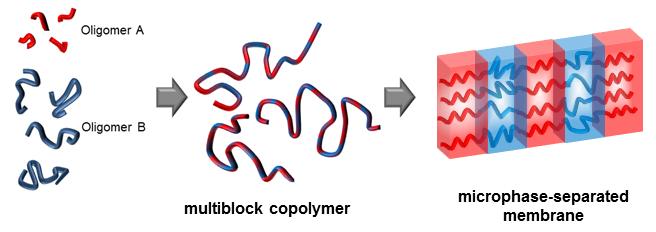 microphase separation of miktoarm star copolymers Ty - jour t1 - theory of microphase separation in graft and star copolymers au - olvera de la cruz,monica au - sanchez,isaac c py - 1986/10/1.