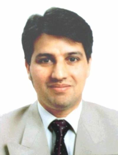 Dr.-Ing. <b>Muhammad Saleem</b> - passphot_saleem_m