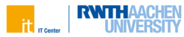 Logo RWTH IT Center