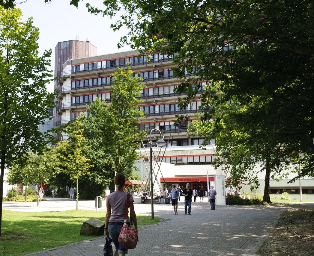 Bib Uni Duisburg Essen