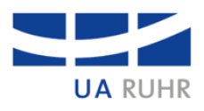 Logo Universitätsallianz Ruhr