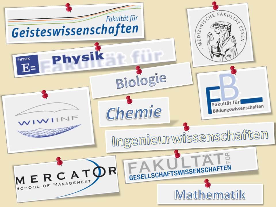 Logos Schwarzes Brett Ohnelogo