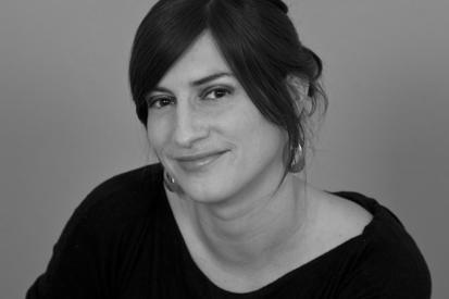 Anna Weber, M.A.