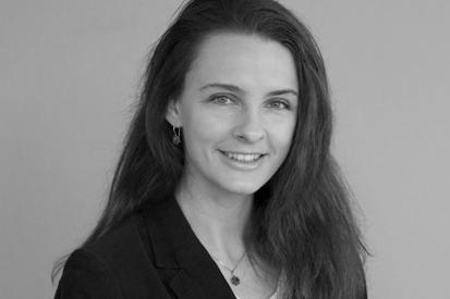 Eva Wegzryn, M.A.