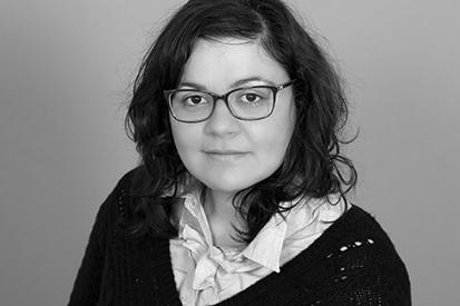 Nadja Luschina