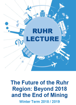 Ruhr Lecture The Future Of The Ruhr