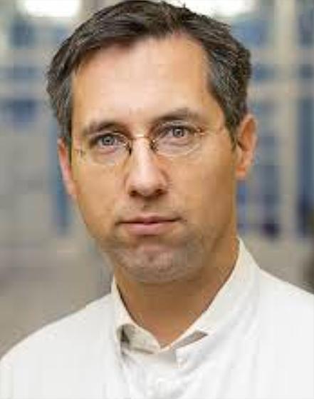 Prof. Sebastian Bauer