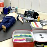 Advanced Life Support im SkillsLab Essen